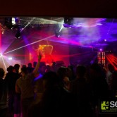Clubnight @ De Senaat
