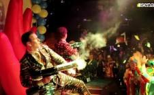 Carnaval '14