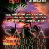 Salsa Beat November edition