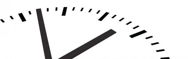 Nieuwe Sluitingstijden voor De Senaat vanaf 30 Oktober 2015